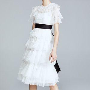 Needle & Thread Tulle Dress